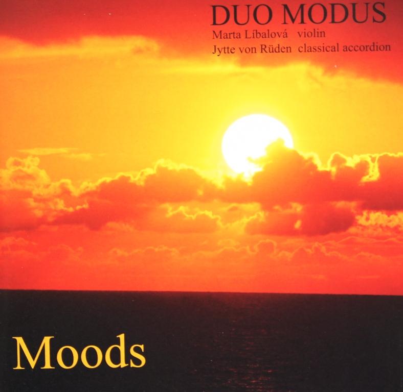 Duo Modus - Moods
